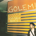 Citizen Boris (CD)
