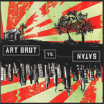 Art Brut Vs. Satan (CD)