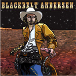 Blackbelt Andersen (CD)