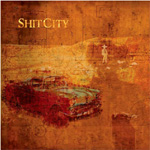 Shit City (CD)
