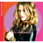 All I Ever Wanted - Deluxe Edition (m/DVD) (CD)