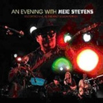An Evening With Meic Stevens (CD)