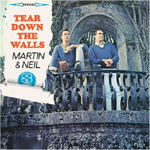 Tear Down The Walls (CD)