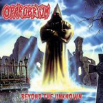 Beyond The Unknown (CD)