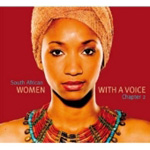 South African Women With A Voice Vol. 2 (CD)