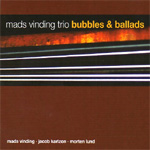 Bubbles & Ballads (CD)