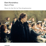 Dust Of Time (Music For The Film By Theo Angelopoulos) (CD)