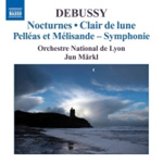 Debussy: Orchestral Works Vol. 2 (CD)