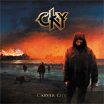 Carver City - Special Edition (CD)