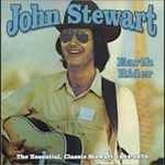 The Earth Rider - The Essential John Stewart 1964-1979 (CD)