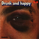 Drunk And Happy (CD)