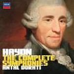 Haydn: The Complete Symphonies (33CD)