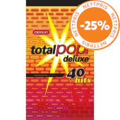 Total Pop! - Deluxe Edition (3CD m/DVD)