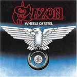 Wheels Of Steel (Remastered) (CD)