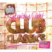 Saturday Night Club Classics (3CD)