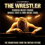 The Wrestler (CD)