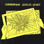 Worlds Apart (Remastered) (CD)