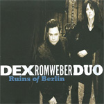 Produktbilde for Ruins Of Berlin (CD)