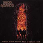 Once Sent From Golden Hall (CD)