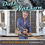 Truckin' Sessions Vol. 2 (CD)