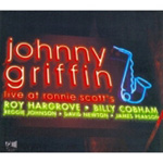 Live At Ronnie Scott's 2008 (CD)