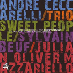 Sweet People (CD)