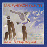 The Seagulls Of Kristiansund - Live At The Village Vanguard (CD)