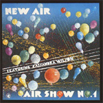 Air Show No. 1 (CD)