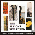 The Seasons Reflected (CD)