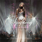Sarah Brightman - Symphony - Live In Vienna - Limited Edition (m/DVD) (CD)