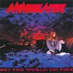Set The World On Fire (2CD Remastered)