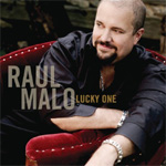 Lucky One (CD)