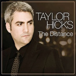 The Distance (CD)
