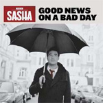 Produktbilde for Good News On A Bad Day (CD)