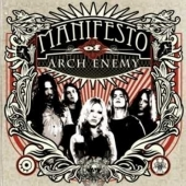 Manifesto Of Arch Enemy (CD)