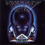 Frontiers (Remastered) (CD)