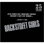 Just When You Thought Things Couldn't Get Worse...Here's The Backstreet Girls (CD)