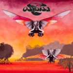 Osibisa (Remastered) (CD)