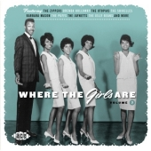 Where The Girls Are Vol. 7 (CD)