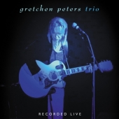 Trio: Recorded Live (CD)