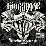 Throw Your Spades Up (m/DVD) (CD)