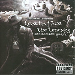 Leatha Face: The Legends Underground Part 1 (CD)