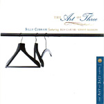 The Art Of Three (CD)