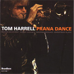 Prana Dance (CD)