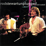 Unplugged...And Seated - Collector's Edition (m/DVD) (CD)