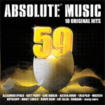 Absolute Music 59 (CD)