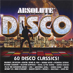 Absolute Disco (3CD)
