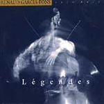 Légendes (CD)