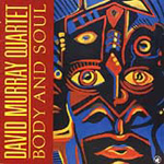 Body And Soul (CD)