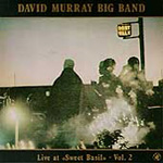 Live At Sweet Basil Vol 2 (CD)